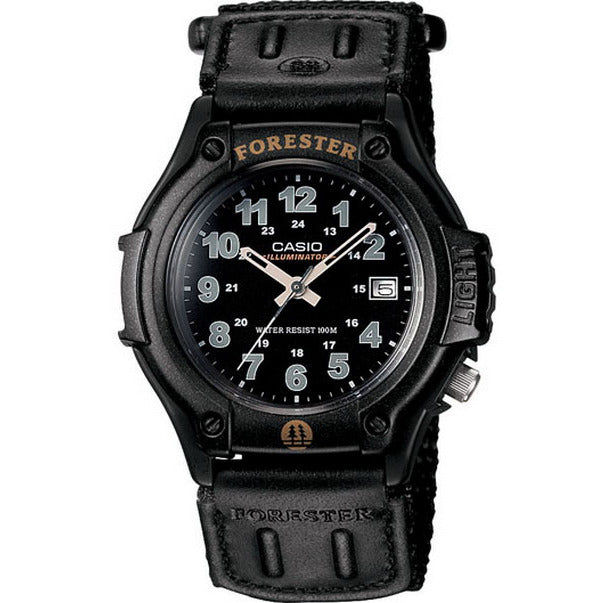 Casio FT500 Negro