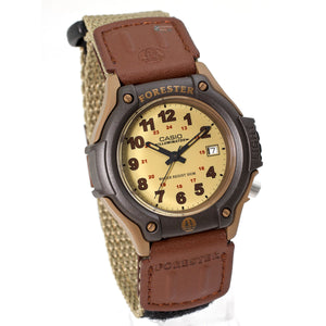 Reloj Casio FT500 Cafe