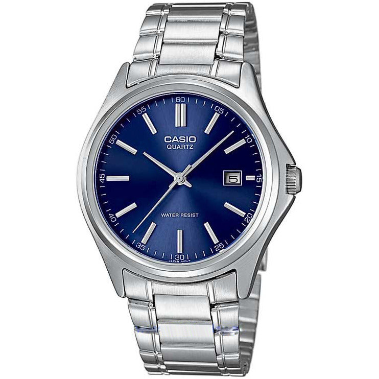 Casio MTP 1183A Metal Azul