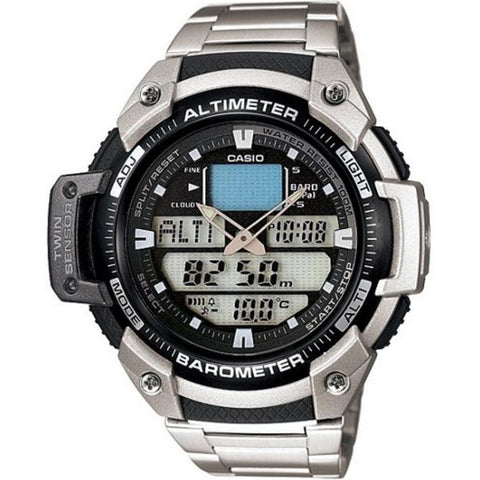 Casio Outgear SGW 400 Metal