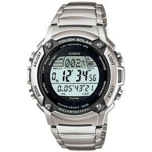 Casio WS200 Metal