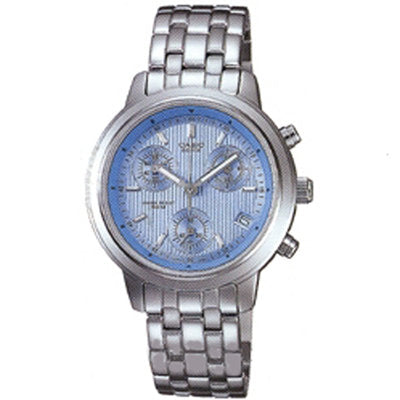 Reloj Casio Beside BEL500 Azul