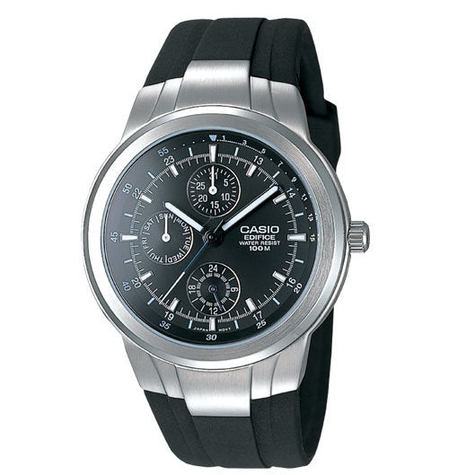 Casio Edifice EF305 Caucho