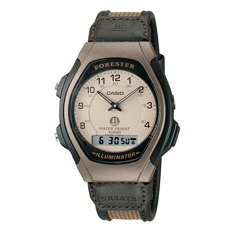 Reloj Casio FT600 Cafe