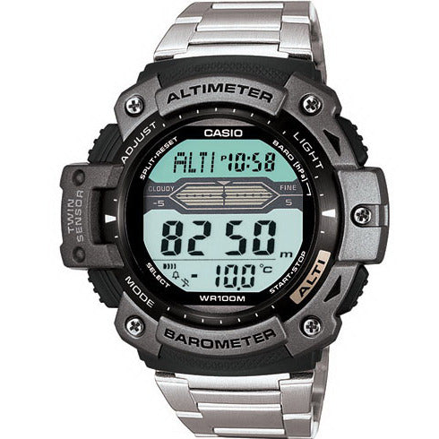 Casio Outgear SGW300HD Metal
