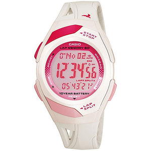 Casio Phys STR300 Rosa
