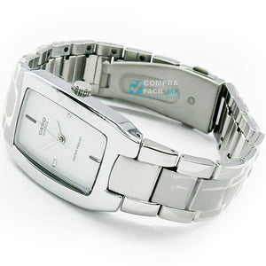 Casio MTP 1165 Blanco