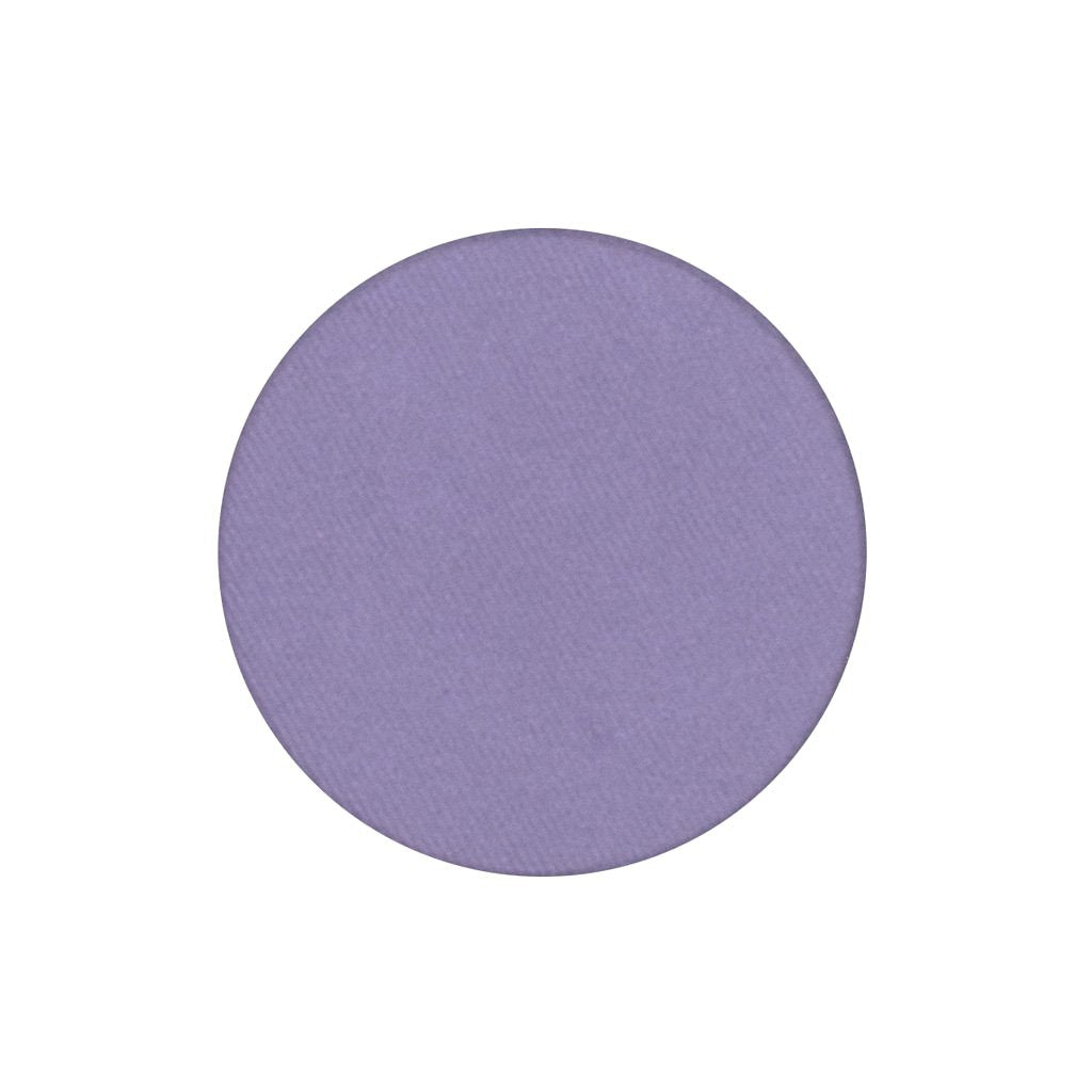 A lavender with pink shift single eyeshadow. Beautiful, long-lasting color.