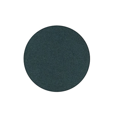 A frosted pine tree green single eyeshadow. Beautiful, long-lasting color.