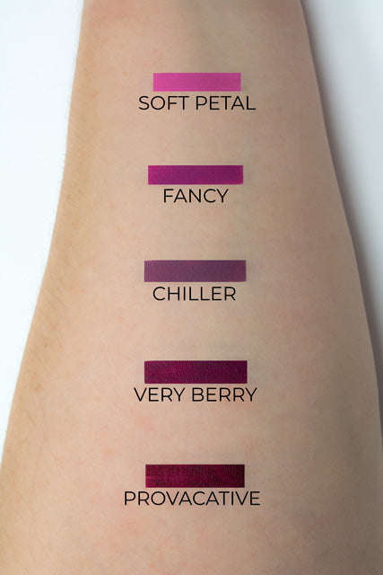 Very Berry | Matte Liquid Lipstick