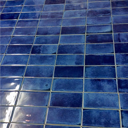 Southern Art Ceramics glazed floor or wall tile