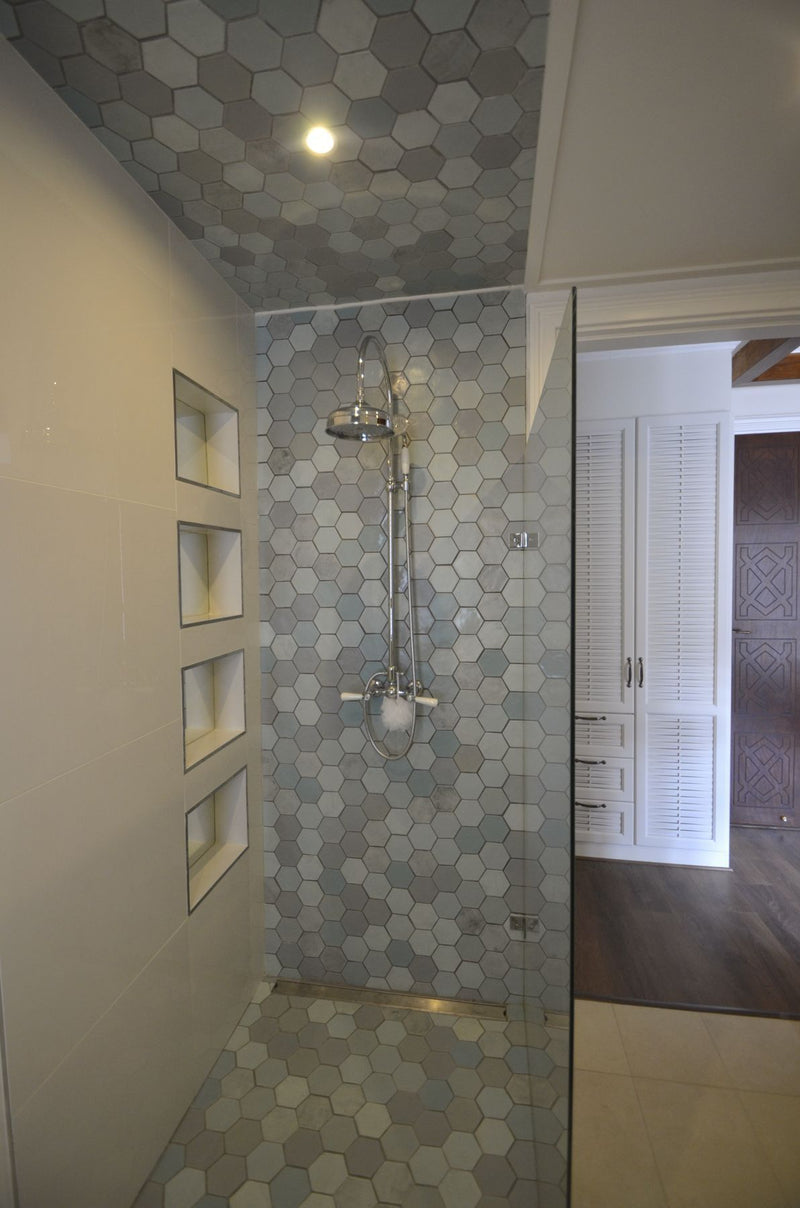 Southern Art Ceramics glazed wall or floor tile