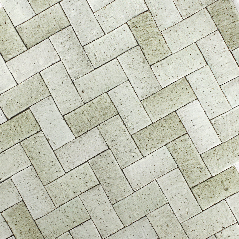 1 sqm herringbone formation