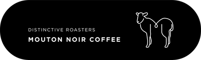 Mouton Noir Coffee - Distinctive Roasters
