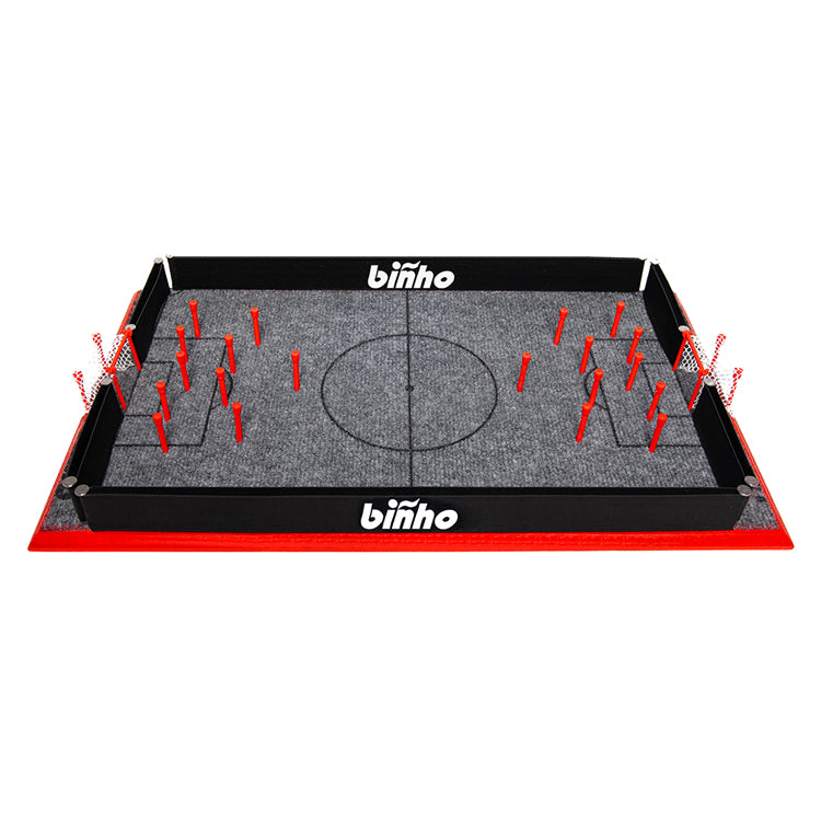 Red Bottom Classic - Binho Board
