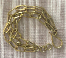 Load image into Gallery viewer, ALC16 Three Chain Bracelet
