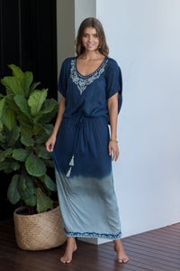 Shiloh Dress Tulum