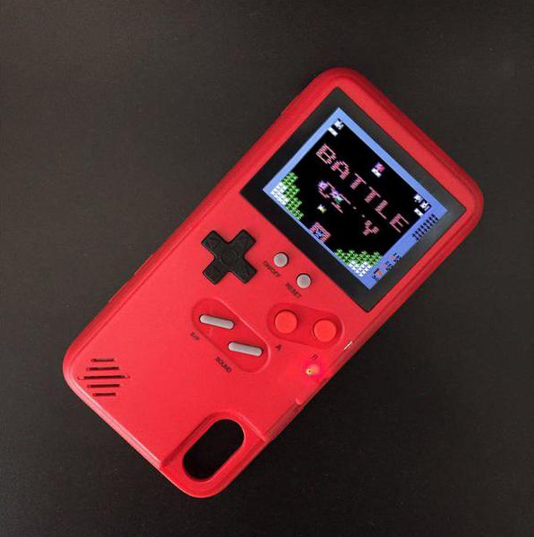 The Retro Gaming Case™ (on Sale now!)
