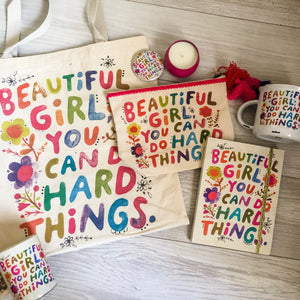 Beautiful Girl Set