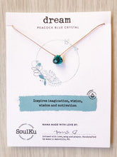 Load image into Gallery viewer, Dream SoulKu Soul Shine Necklace