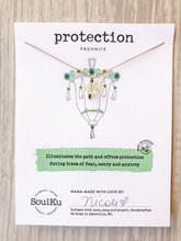 Load image into Gallery viewer, Protection SoulKu Lantern Necklace