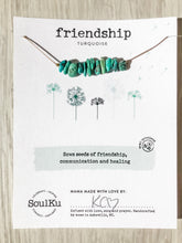 Load image into Gallery viewer, Friendship SoulKu Seed Necklace