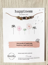Load image into Gallery viewer, Happiness SoulKu Seed Necklace