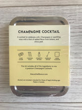 Load image into Gallery viewer, Champagne Cocktail Kit