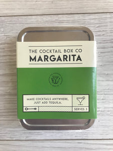 Margarita Cocktail Box