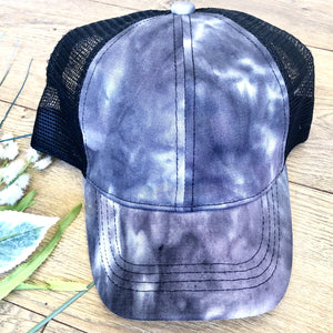 Women's Trucker Hat, Pippa and Ky
