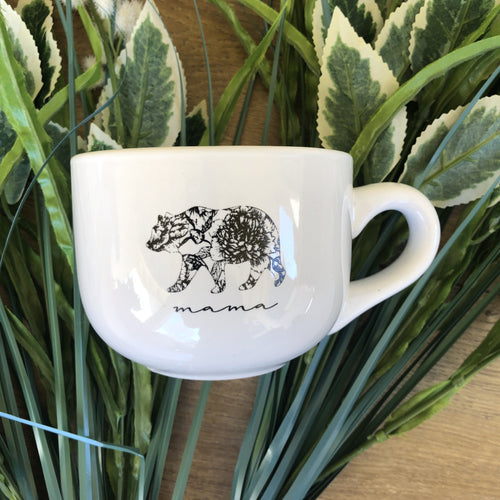 Mama Bear Mug - French Quarter Boutique