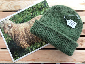 Hats-Mostly Mohair