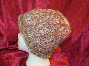 Hand Knit Hats for Adults