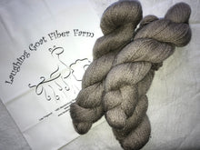 Load image into Gallery viewer, Yarn!  100% Cashmere Yarn from our farm!