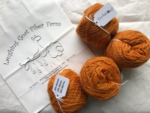 Yarn!  Mohair/Alpaca Blends