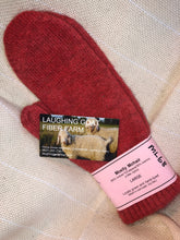 Load image into Gallery viewer, Mittens-Large-Mostly Mohair