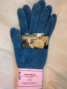 Gloves-Large-Mostly Mohair