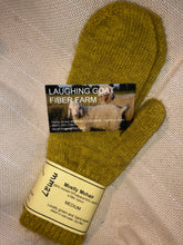 Load image into Gallery viewer, Mittens-Medium-Mostly Mohair