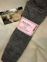 Load image into Gallery viewer, Sock-Crew -Large (W 10.5-13/M 9-11.5)Mostly Mohair