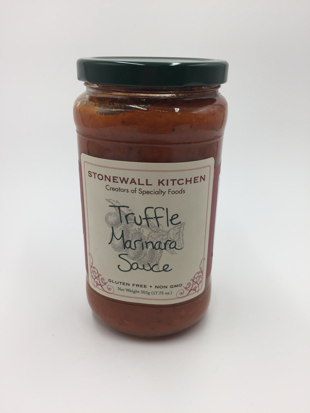 Stonewall Kitchen Truffle Marinara Sauce