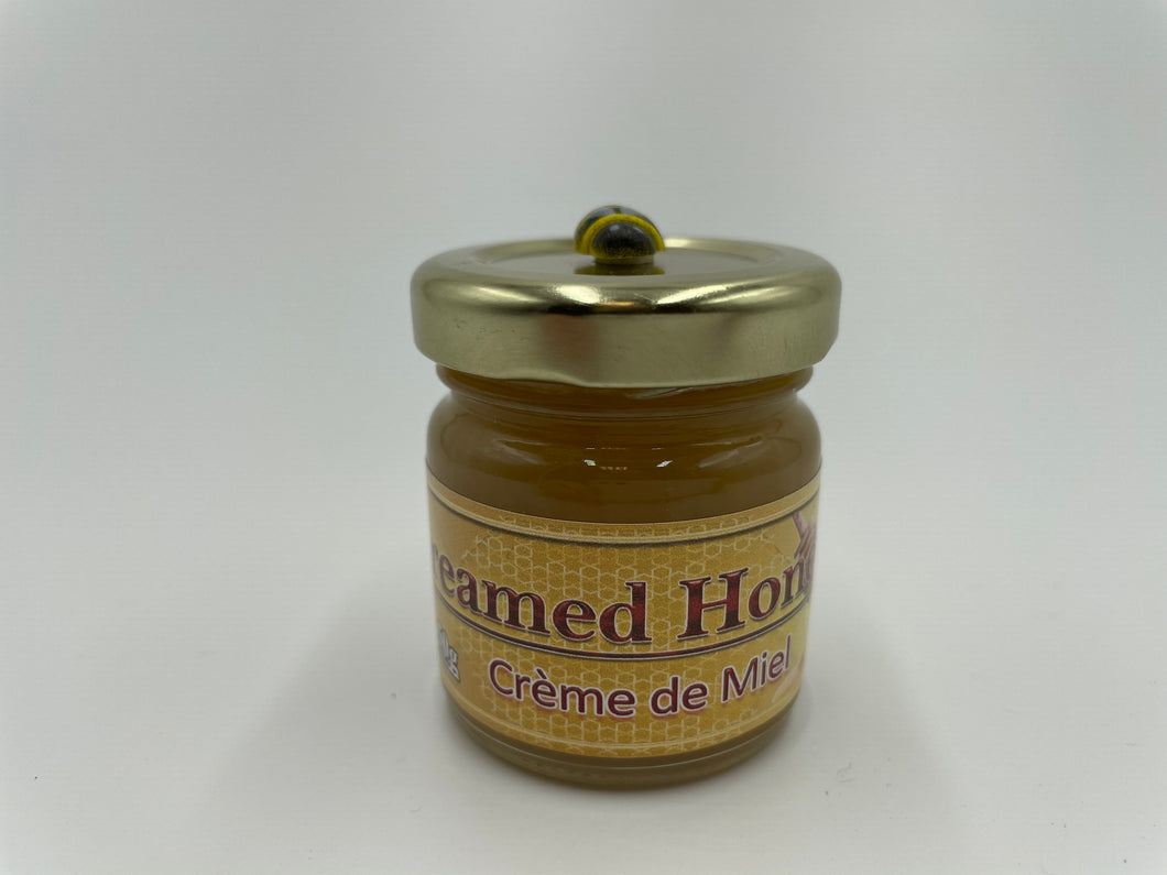 Le Beau Bees Honey - Plain (50g)