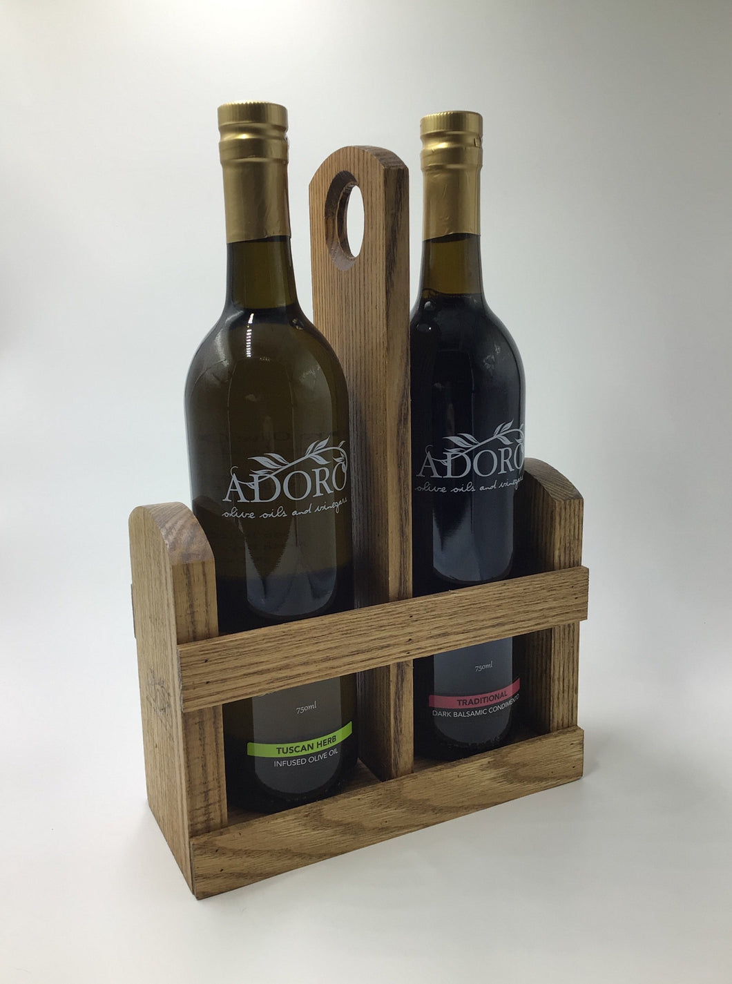2-Bottle Caddy