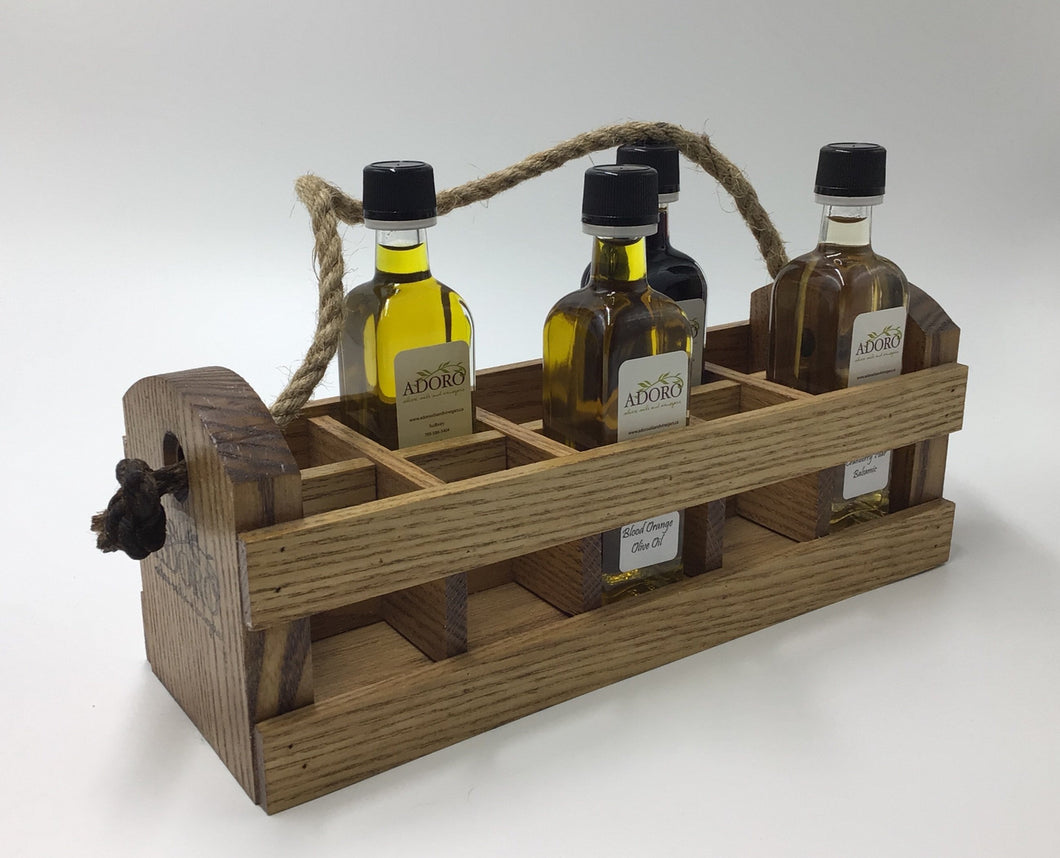 60ml - Bottle Caddy