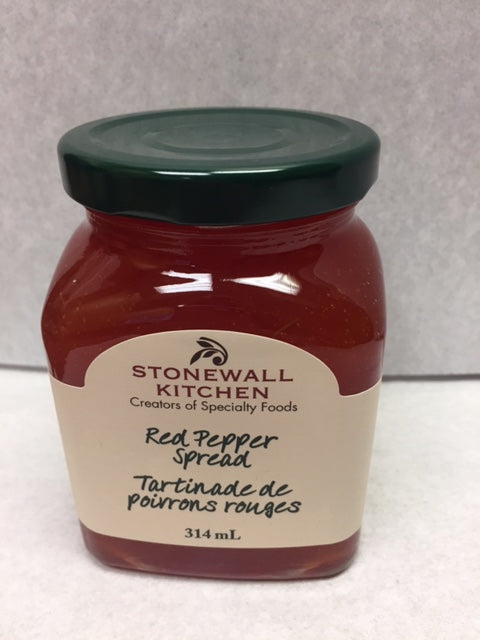 Stonewall Kitchen Red Pepper Spread