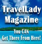 travel lady magazine, yoga, yoga paws