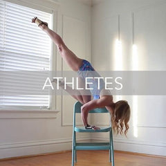YogaPaws for Athletes