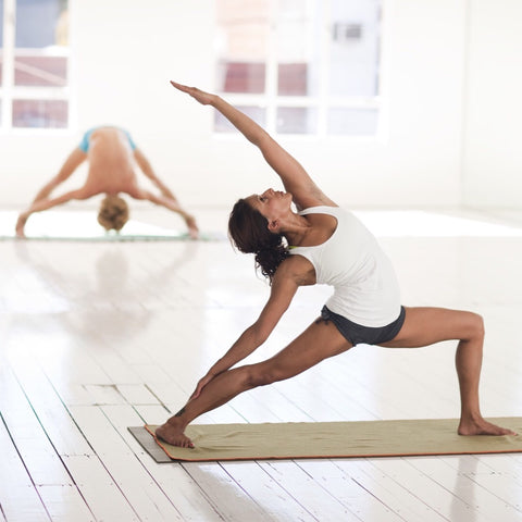 five hatha yoga poses to open your mind body and spirit