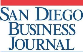 SAN DIEGO BUSINESS JOURNAL, YOGA, YOGA PAWS