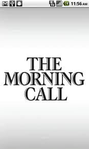 the allentown morning call, the morning call, yoga paws article, yoga article, yoga paws review