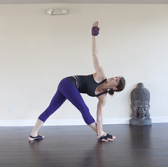 detoxify with anywhere anytime yoga posesdeanne clifton